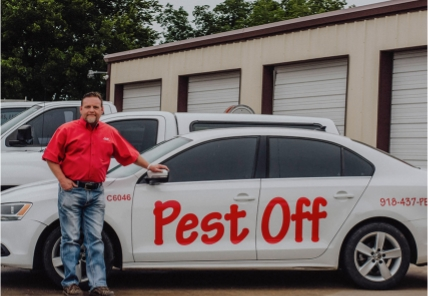 bed bug control claremore